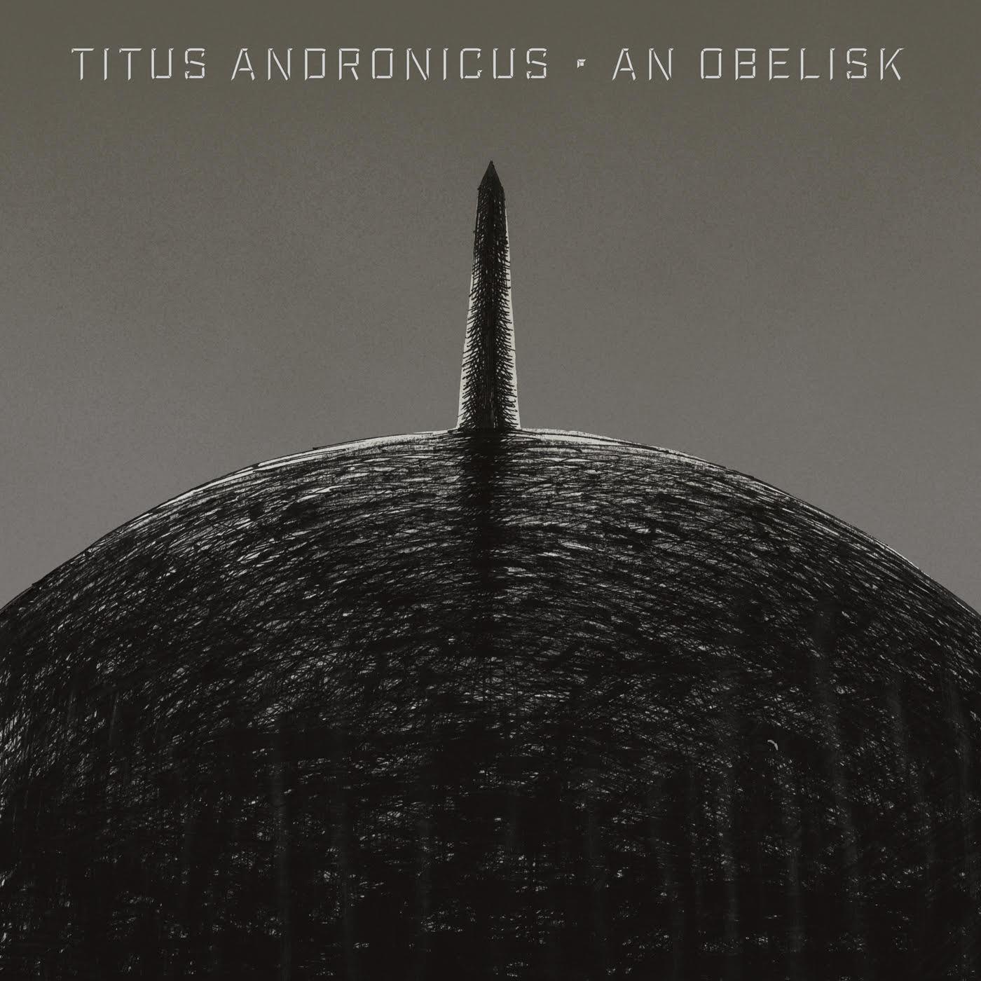 an obelisk cover